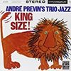 Andre Previn's Trio / King Size!【ジャズのススメ 99】