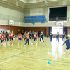 1年生 球技大会