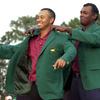 WITB|タイガー・ウッズ|2001年4月8日|Masters Tournament