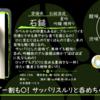 【月曜日の先週の一本!】石鎚 夏吟 吟醸槽搾り【FUKA🍶YO-I】