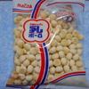 【非常食スイーツ】保存食に向く栄養価の高いベビーボーロ(乳ボーロ)