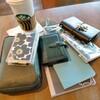 今日は、スタバでガッツリ手帳時間してきましたヽ(*´∀`)ノ✉️✍