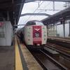 【鉄道車両系】 頑張ってる感半端ない。特急やくも! 381系引退迫る。