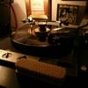 今もアナログレコードを愛す・・・オジサン