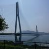 橋巡り しまなみ海道