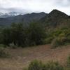 Cerro Pochoco山行記録