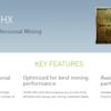 「CMP HX40」は最適化することで43.77MH/sのマイニング性能を発揮する ~ ASUSの「30HX」は599ドル、「40HX」は699ドルに