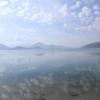 トルコ観光 湖水地方編とトルコの代表的な朝食を食べる