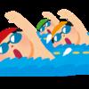 池江璃花子選手、3週間前から軽い運動再開の記事で思う事。