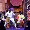 「アフリカンフェスティバルよこはま2018」始まるよ~!的な記事です(笑)!!