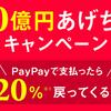 PayPay(ペイペイ)の注意点。「100億円あげちゃうキャンペーン」で買うべきモノ・サービスのポイント4つ。