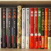 本棚A - 5列目(2/2):古いようで新しい、棘のある甘さ「薔薇だって書けるよ―売野機子作品集」