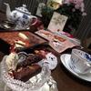 チョコレート茶会