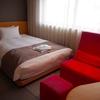 《静岡》沼津 駅近の素足で過ごせる快適ホテル「ココチホテル」