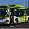 国際興業バス 6822号車