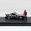 Urban Outlaw Porsche 964 w/ Magnus Walker Figurine