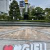 岐阜駅前にある「黄金の信長像」は新聞社の意図的戦略が絡んでいる!