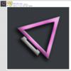 【diep.io】世界中で話題!ドローンを放つピンク色のUFO?!謎に包まれたその正体は?