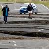 ニュージーランド地震 その惨状を思い知らされる22枚の写真