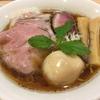 ●昼食に胡瓜1本食べた翌日のラーメンが美味いことよ(大阪のおすすめラーメン 燃えよ麺助)