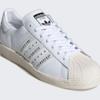 【国内4月24日発売】ADIDAS ORIGINALS SUPERSTAR 80S HUMAN MADE FOOTWEAR WHITE アディダス オリジナルス スーパースター 80S ヒューマンメイド ホワイト FY0730
