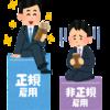 職場は大阪。来週から、在宅勤務が始まります。非常事態で非正規雇用の人の立場の弱さが露呈(涙)