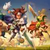 【ドラゴンブレイド】アプリ評価・レビュー|リアルタイム三国志RPG