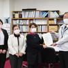 28日、南会津町の特養ホームやデイサービスでの大規模クラスター発生を踏まえ、県に緊急要望