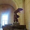 フランス旅「パリと言えばルーヴル!美術館でエネルギー消耗?!モナ・リザにニケ、フェルメールも」
