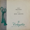 Dinu Lipatti: Chopin/ Waltzes (1950) cowry coffeeで聴いてみた