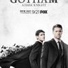 """""""Gotham/ゴッサム""""タグラインは""""ダークナイト"""""""