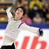 2015.11.28 - NHK杯 Day 3 FS - 新世界纪录 part 1