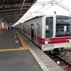 東武20000系列、日比谷線直通運用から撤退