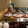 京都でお鮨