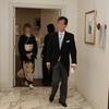 【結婚式当日レポ9】挙式*新婦入場・ベールダウン・父とのバージンロード