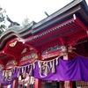 高瀧神社(小湊鉄道)