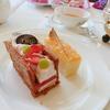 高級紅茶ブランドTWGのデザートビュッフェに行ってきた!@エムクオーティエ