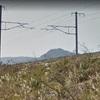 グーグルマップで鉄道撮影スポットを探してみた 常磐線 岩間駅~友部駅