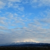◆'19/01/14      鳥海高原ライン①…鳥海高原をちょっと歩いてみる?