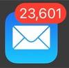 パッタリと迷惑メールが届かなくなってから1週間が経過した