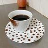 婦人科検診とマスクとコーヒー
