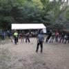 デイキャンプ&ハロウィン運動会