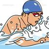 千葉県中学校水泳競技大会中央地区予選会