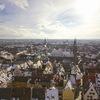 ドイツ・ニュルンベルク:クリスマスマーケット以外にも見所いっぱいのニュルンベルク