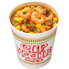Admission fee of Cup Noodle Museum = 500 yen ($4.81 €3.52)