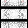 三層迷路:問題8