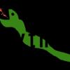 【雑記】蛇使いに憧れるぺんぎんの話(蛇抜き)
