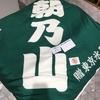 祝・新大関朝乃山!嬉しいです!!