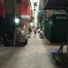 ベトナムの風景(街)