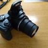 デジタルカメラを買いました!
